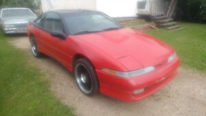 1990 Eagle Talon Hatchback