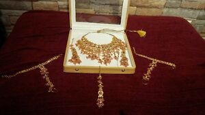 Indian bridal set- Brand new!