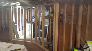 Handyman for hire construction Kawartha Lakes Peterborough Area image 5