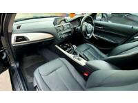 2015 BMW 1 Series 1.6 116d ED EfficientDynamics Business Sports Hatch (s/s) 5dr