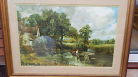 Picture of the Haywain