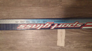 Fischer Sport Glass Skis 193cm