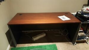 Professional desk for home office