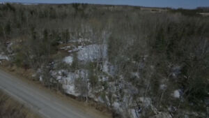 Vacant Residential Building Lot!