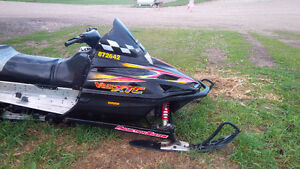 YAMAHA 700 VMAX TRIPLE XTC Kitchener / Waterloo Kitchener Area image 7