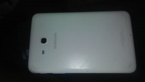 Samsung tab3 lite for sale