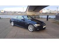 2007 BMW 3 Series 2.0 320i M Sport 2dr