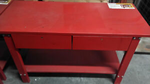 Ranger Products Mechanic Work Bench