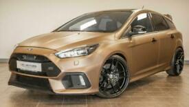 image for 2017 Ford Focus RS 5 Door Hatchback Petrol Manual