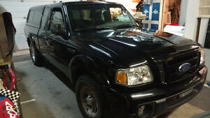 """2010 Ford Ranger sport 2010 2x4 """"MINT CONDITION"""""""