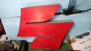 Suzuki sign  Cambridge Kitchener Area image 1