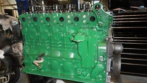 CUMMINS PERKINS JOHN DEERE CASE MASSEY FERGURSON ENGINE REBUILT