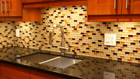Call QUALITY TILING now at #.           226.975.4405