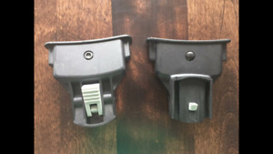City Select Britax Carseat Adaptor