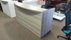***** Reception Desk *** 5 Modern colors***NEW**