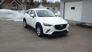 2016 Mazda Autre GS VUS