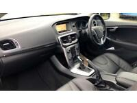 2018 Volvo V40 T3 Inscription Auto W. Park Ca Automatic Petrol Hatchback