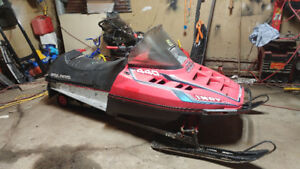 1992 polaris Indy 440 l/c for sale