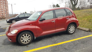 2008 Pt Cruiser. ** Need to be gone by this month $1200