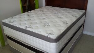 FACTORY CLEARANCE SALE MATTRESS & BOXSPRING