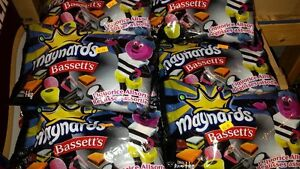 MAYNARD'S ALL SORTS 1KG PACKAGE ONLY $3.99