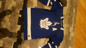 Tavares Leafs Jersey