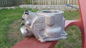 yz 125 1999 cylinder