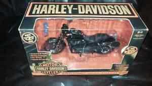 Harley Davidson die cast collectable 25$ Kingston Kingston Area image 1