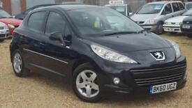 Peugeot 207 1.4 75 Millesim - 2010 - PX - SWAP - DELIVERY AVAILABLE