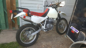 Awesome XR 650 L