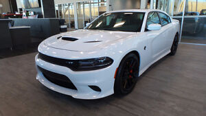 2016 CLEAROUT SALE! 2016 DODGE CHARGER HELLCAT! ONLY $69,988!!