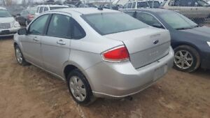 2010 FOCUS JUST IN FOR PARTS AT PIC N SAVE! WELLAND