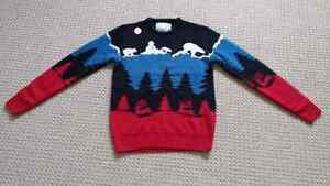 Amazingly beautiful / ugly Christmas sweater Kitchener / Waterloo Kitchener Area image 1