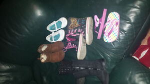 size 3T/4T girls clothes