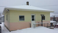 2 BDRM HOUSE WITH GARAGE - FOR RENT IN, CROWSNEST PASS,AB