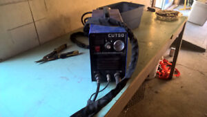 plasma steel cutter