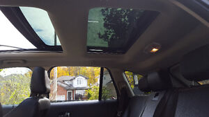 ** Reduced price 2010 Ford Edge Limited AWD + Winter Tires ** Kitchener / Waterloo Kitchener Area image 7