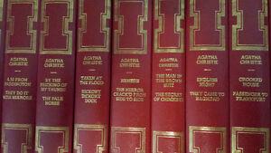 Agatha Christie Novels Belleville Belleville Area image 3