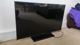 40 inch TV
