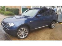 BMW X3 3.0d AUTOMATIC Sport px volvo,mercedes,audi,honda,toyota,land rover
