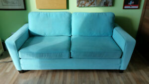Sofa Bed, Armoire etc. like new