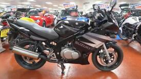 2006 SUZUKI GS 500F GS 500 FK4 Probably THE CLEANEST EXAMPLE
