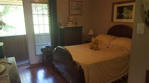 Furnished Room - Available now - All Male Household