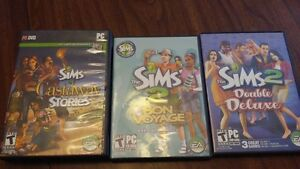 The Sims - 3 Games