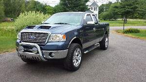 2006 Ford F-150 King cab Autre