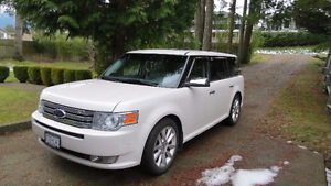 2010 Ford Flex SUV, Crossover