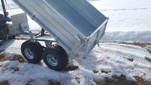 ATV/UTV Dump Trailer St. John's Newfoundland image 3