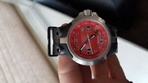 Oakley Bottle Cap Watch