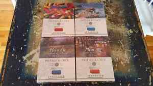 Complete set of Sennelier Extra Soft Pastels sealed in box new.