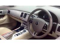 2014 Jaguar XF 2.2d (200) Premium Luxury 5dr Automatic Diesel Estate
